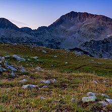 Връх Каменица - Изгрев, Пирин - Снимки от България, Курорти, Туристически Дестинации