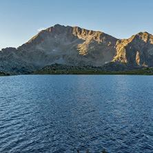 Връх Каменица и Тевно Езеро, Пирин - Снимки от България, Курорти, Туристически Дестинации