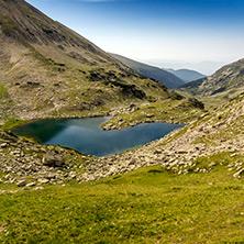 Аргирово Езеро, Пирин - Снимки от България, Курорти, Туристически Дестинации
