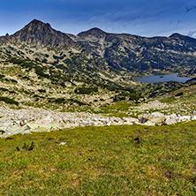 Попово Езеро и връх Джангал, Пирин - Снимки от България, Курорти, Туристически Дестинации