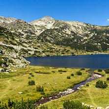 Попово Езеро, Пирин - Снимки от България, Курорти, Туристически Дестинации