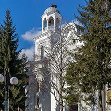 Църква Свето Благовещение Богородично, Разлог, Област Благоевград - Снимки от България, Курорти, Туристически Дестинации