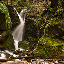 Лешнишки водопад, Планина Беласица - Снимки от България, Курорти, Туристически Дестинации