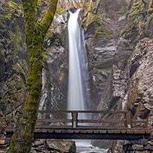 Камешнишки водопад, Планина Беласица, Област Благоевград - Снимки от България, Курорти, Туристически Дестинации