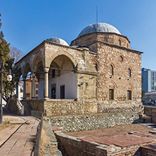 Джамията Ахмед бей, Кюстендил - Снимки от България, Курорти, Туристически Дестинации
