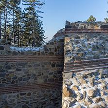 Късноантична и средновековна крепост Хисарлъка, Кюстендил - Снимки от България, Курорти, Туристически Дестинации